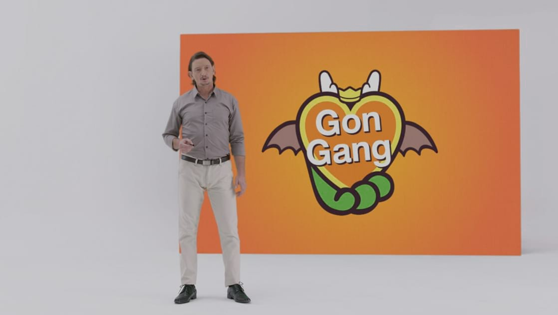 Thumb : BAR B Q PLAZA Gon Gang Line official account ที่มาจากผู้พัฒนากว่า 1 ล้านคน