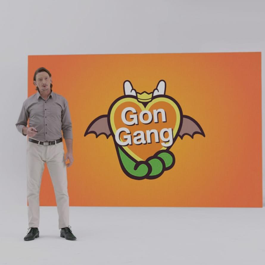 Thumb Mobile : BAR B Q PLAZA Gon Gang Line official account ที่มาจากผู้พัฒนากว่า 1 ล้านคน