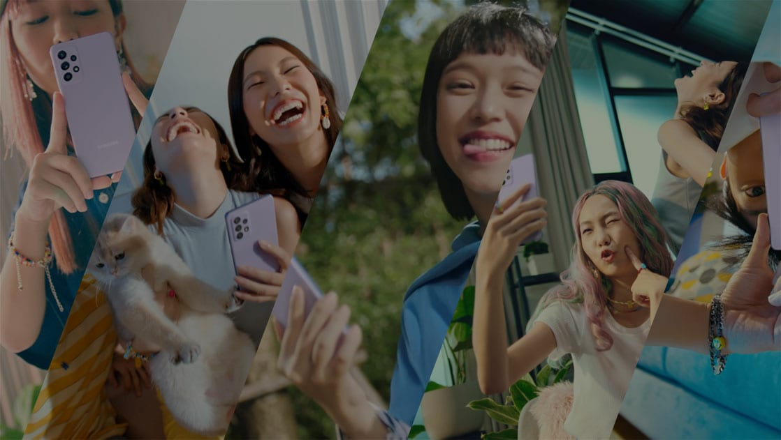 Thumb : Samsung Galaxy A52s 5G เก็บช็อตสุดเซอร์ไพรส์ในแชะเดียว